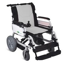 AZMED Electric Aluminum Wheelchair AZ 110LE